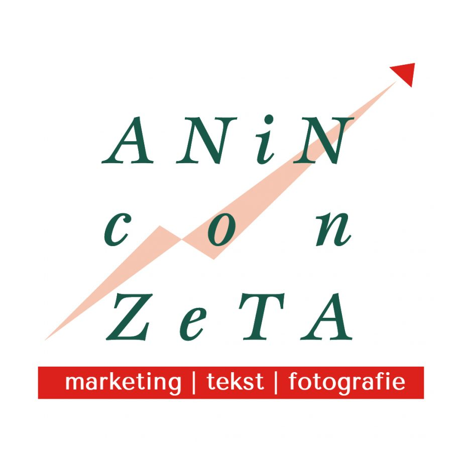Anin con Zeta marketing, communicatie en fotografie